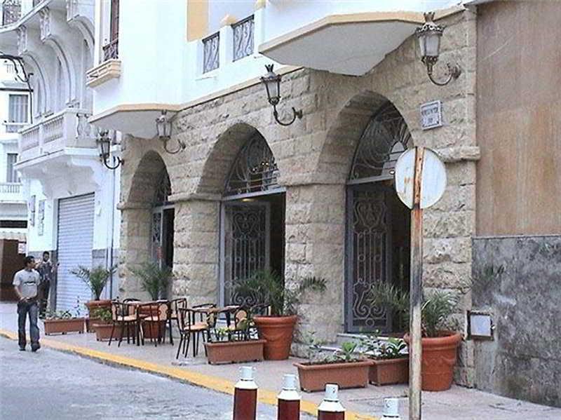Court séjour Casablanca