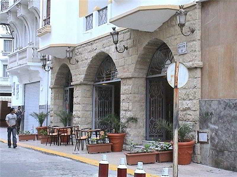 Viajes Ibiza - Volubilis