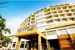 HotelTipchang Lampang Hotel