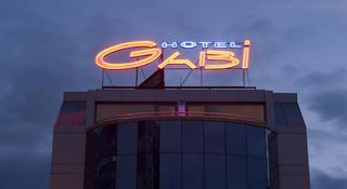 Family hotel Gabi