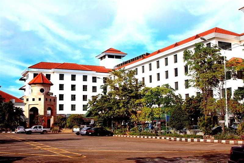 Kosit Hill Hotel Petchaboon