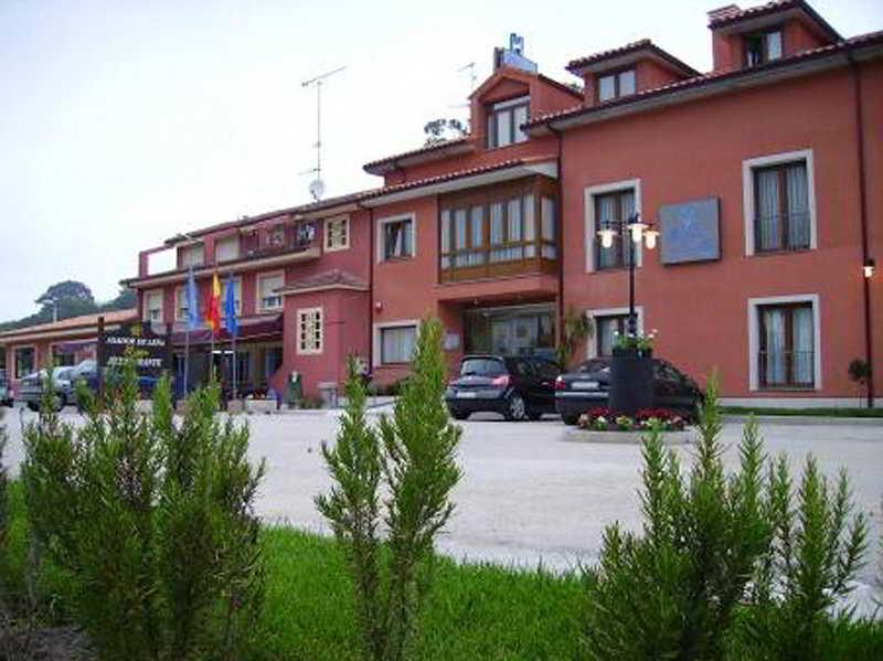 Hotel Bufon de Arenillas