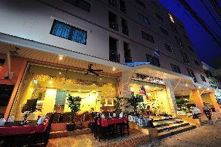 Thipurai City Hotel