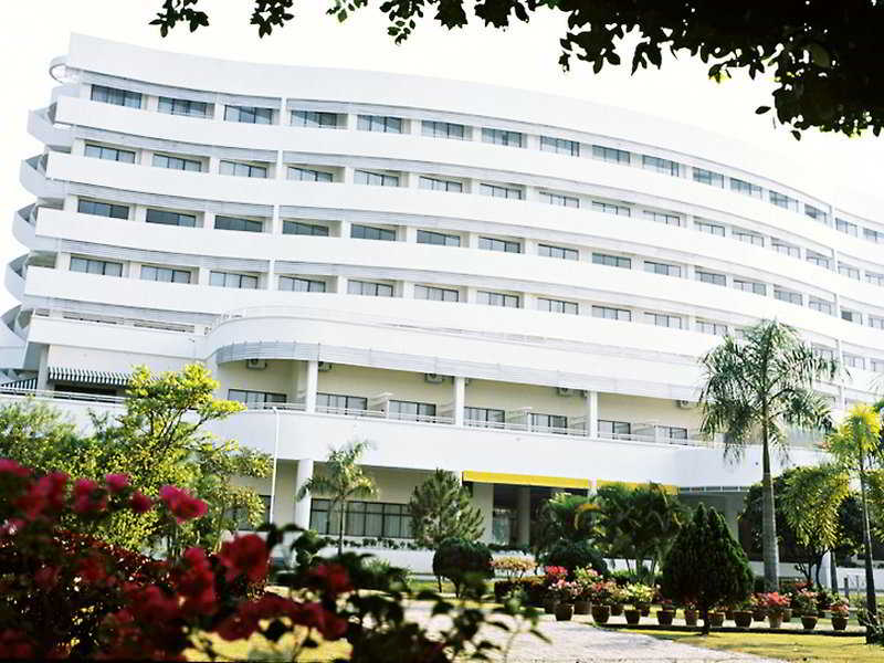 萊府宮殿酒店