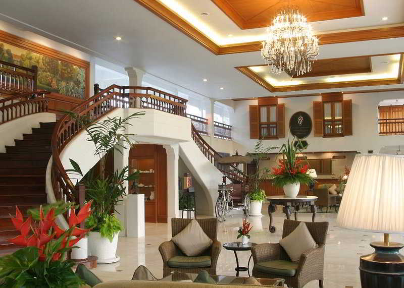 Sofitel Centara Grand Resort And Villas Hua Hin, Thailand Hotels & Resorts
