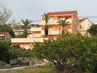 Hotel Villa Luketa