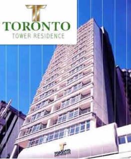 Toronto Tower Residence