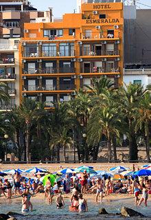 Esmeralda Beach Hotel - Benidorm