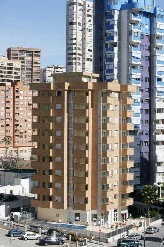 Precios y ofertas de apartamento la caseta en benidorm costa blanca - Apartamentos bermudas benidorm ...