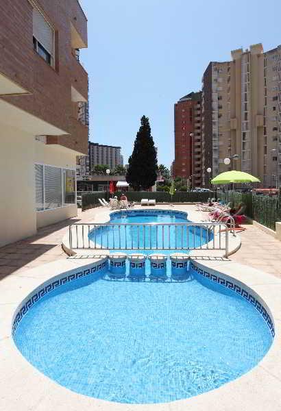 Precios y ofertas de apartamento benimar en benidorm costa blanca - Ofertas de apartamentos en benidorm ...