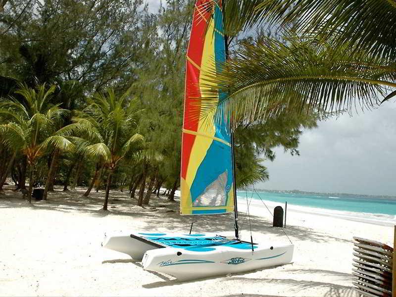 Almond Casuarina Beach Resort All Inclusive in Barbados, Barbados