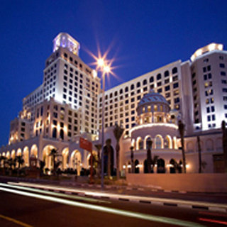 Kempinskin Hotel-Mall of the Emirates