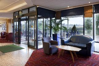 Holiday Inn Luton South M1, JCT.9