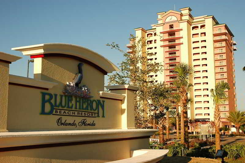 Blue Heron Beach Resort in Orlando Area - FL, United States
