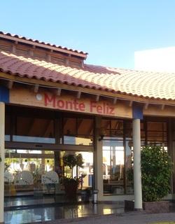 Monte Feliz
