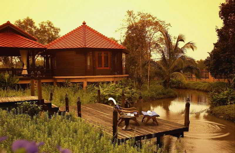 Tusita Haven Resort and Spa