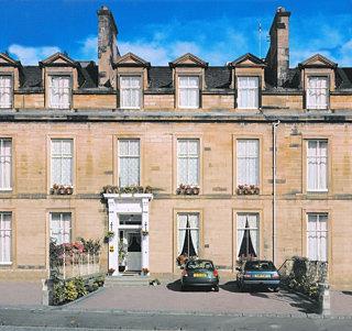 Hôtel Edimbourg