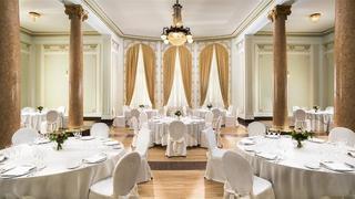 Photo - Maria Cristina, a Luxury Collection Hotel, San Sebastian
