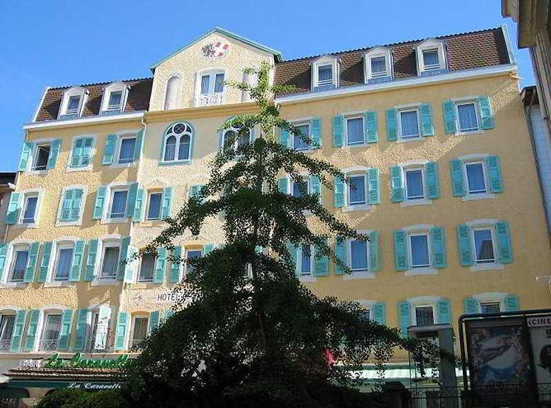 Inter-Hotel De France Evian