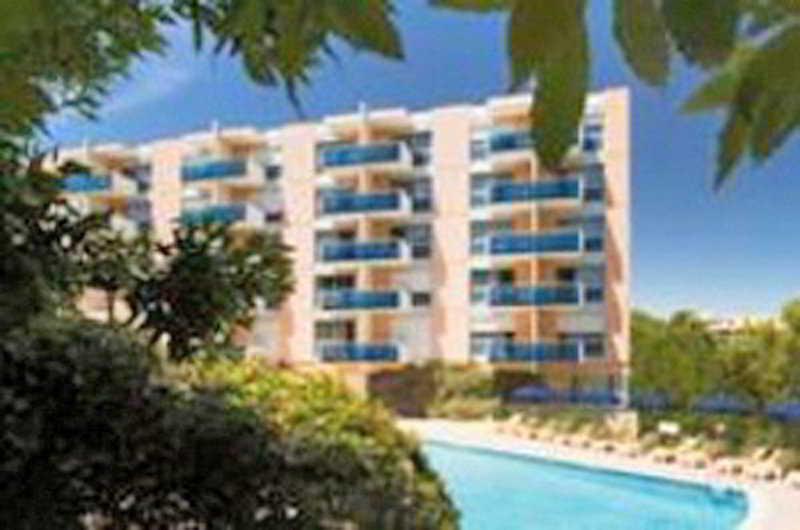Hotel The Originals Cannes-La Bocca LesAgapanthes