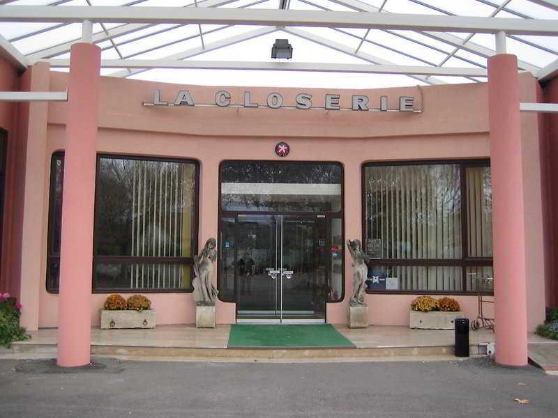 Inter-Hotel La Closerie