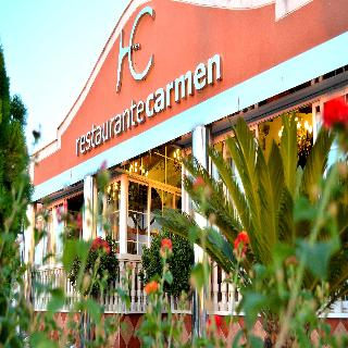 Hotel Carmen Carlota