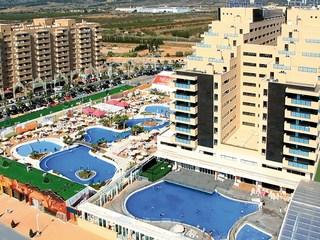 Hotel Gran Duque Marina d
