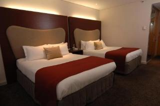 Crowne Plaza Hotel Auckland in Auckland, New Zealand