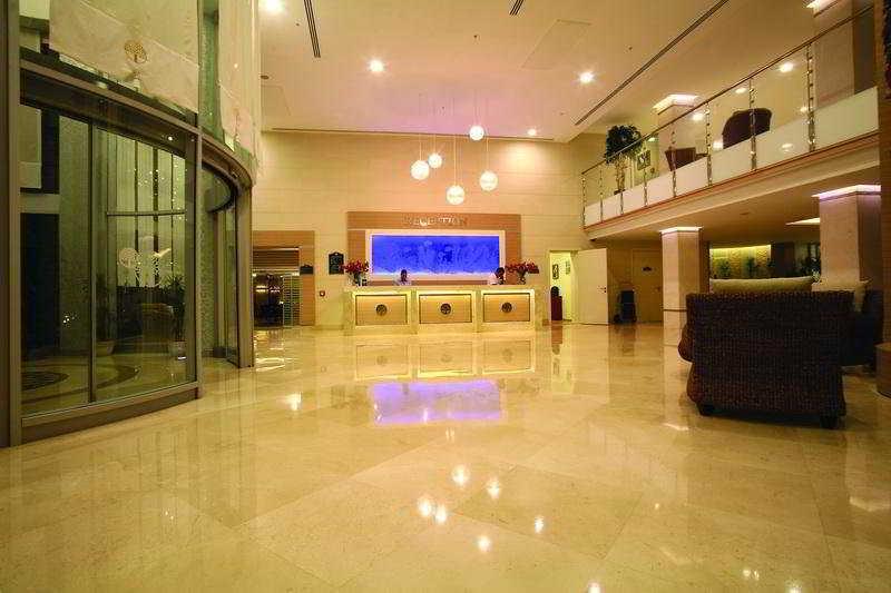 Hawtorn Karaca Resort -