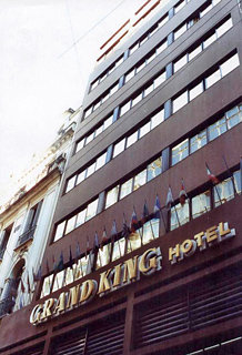 Grand King in Buenos Aires, Argentina