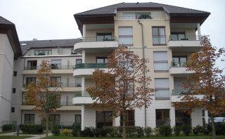 Apartamento Park & Suites Prestige Genève Divonne Les Bains