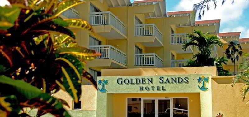 Golden Sands in Barbados, Barbados