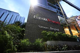 FuramaXclusive Sathorn Bangkok (Formerly Unico Grande Sathorn)