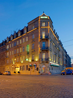 Court séjour Allemagne : Dresde