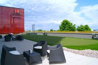 Airport Hotel Basel – Convenient & Friendly