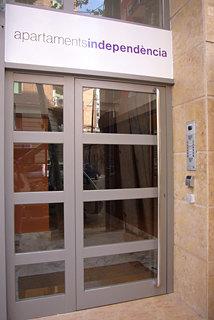 Apartaments Independencia - Sagrada Familia Area