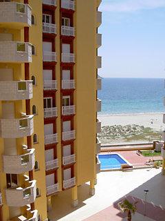 Playa Principe - La Manga Del Mar Menor