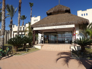 Roda Golf and Beach Resort - Hoteles en San Javier- Roda