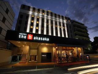 The B Akasaka