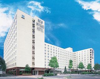 New Miyako Hotel