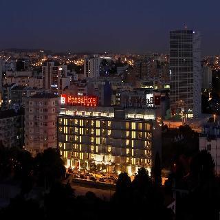Hotel Bessa Porto