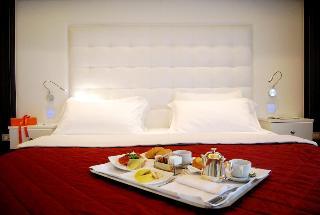Royal Caserta Hotel