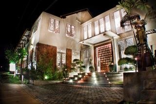 Hôtel Kerobokan