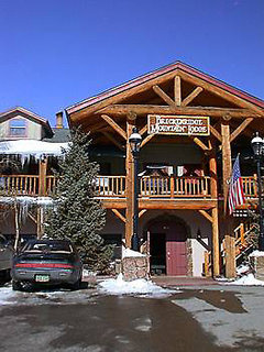 Hotel Breckenridge Mountain Lodge