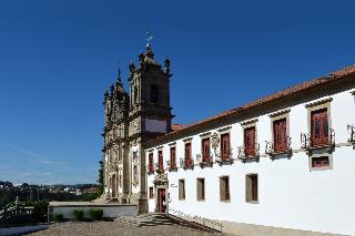 Pousada Mosteiro de Guimaraes - Monument Hotel in Porto, Portugal