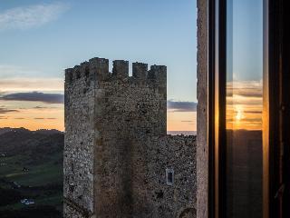 Pousada Castelo de Palmela in Costa Azul, Portugal