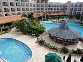 Accra Beach Hotel and Spa