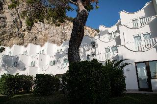 Sea Club - Conca Azzurra in Neapolitan Riviera, Italy