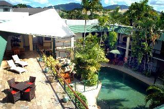 Viajes Ibiza - Bay Village Tropical Retreat & Apartments