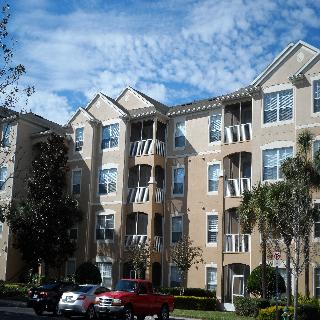 Disney Area Apartments and Townhomes in Orlando Area - FL, United States
